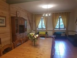 Interior 9 en El Abejaruco