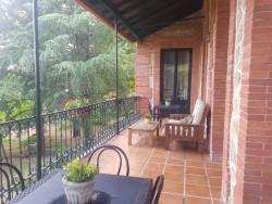 Exterior 8 en El Abejaruco