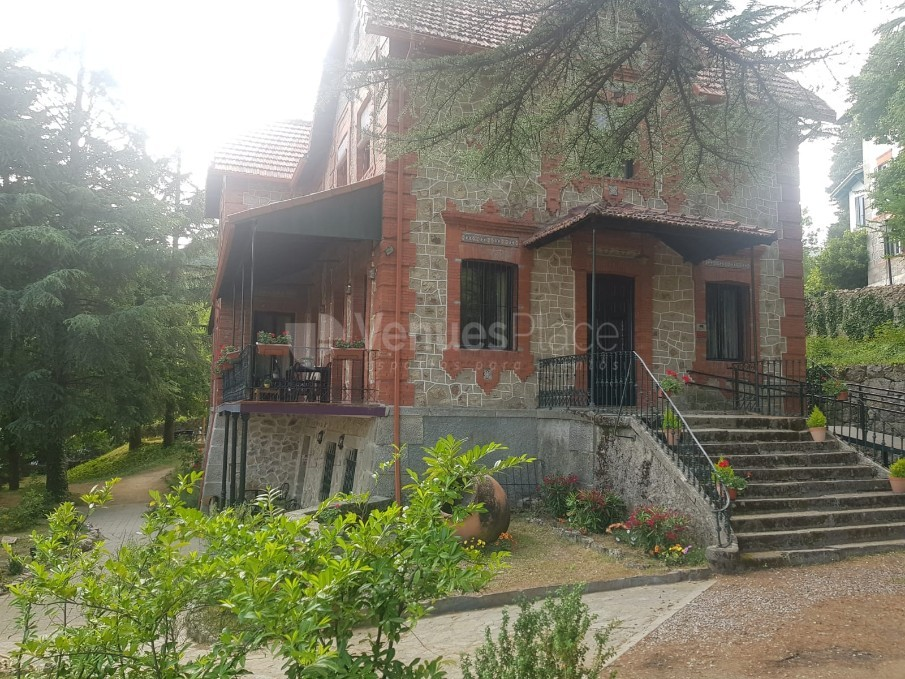 Exterior 9 en El Abejaruco