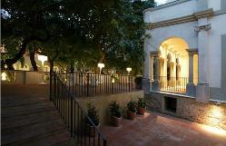 Petit Palace Boquería Garden en Provincia de Barcelona