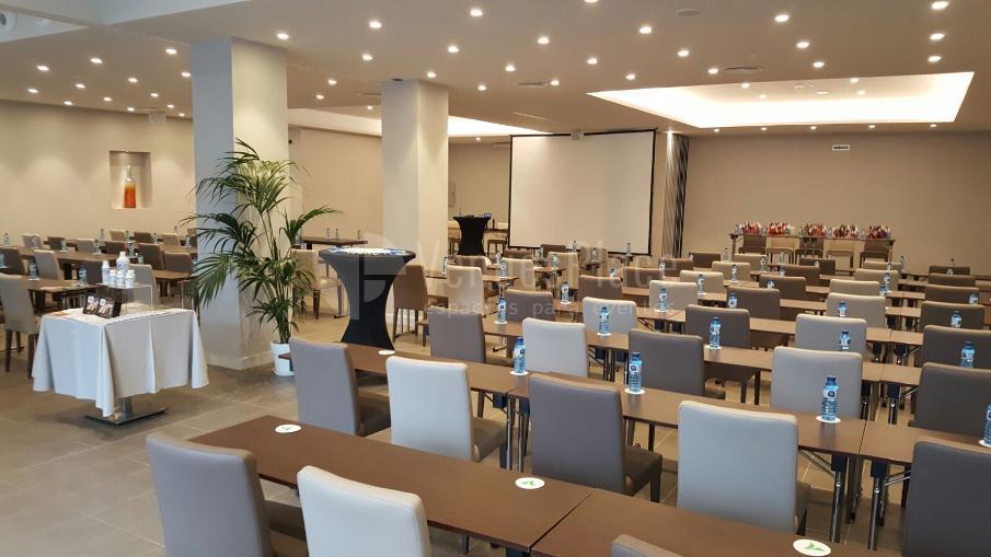 Montaje 3 en Altafulla Mar Hotel