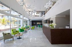 Interior 10 en Altafulla Mar Hotel