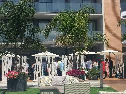 Montaje 15 en Altafulla Mar Hotel