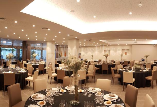Montaje 17 en Altafulla Mar Hotel