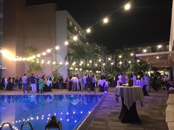 Montaje 6 en Altafulla Mar Hotel