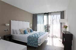 Interior 4 en Altafulla Mar Hotel