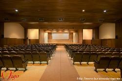Auditorio Martín Códax en Provincia de Pontevedra