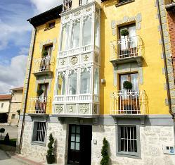 Hotel Valle de Oca