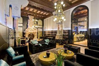 Hoteles para grupos para Bodas: Hotel España 4*