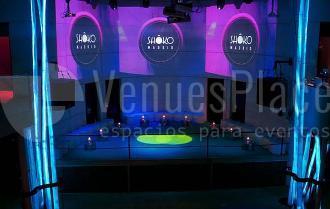 Salones: Shoko Events