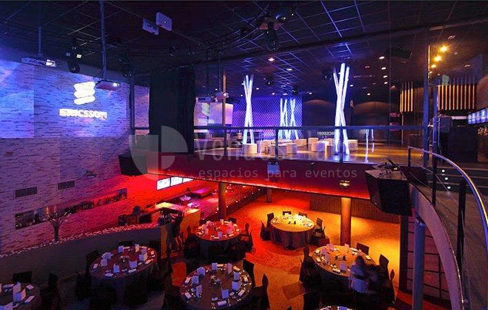 shoko events venuesplace On sala shoko conciertos