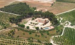 Finca San Agustín en Provincia de Valencia