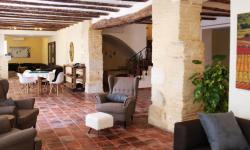 Interior 7 en Finca San Agustín