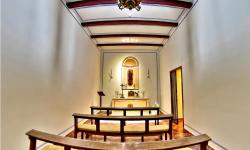 Interior 2 en Finca San Agustín