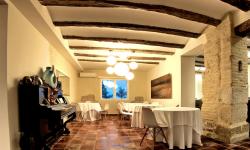 Interior 1 en Finca San Agustín
