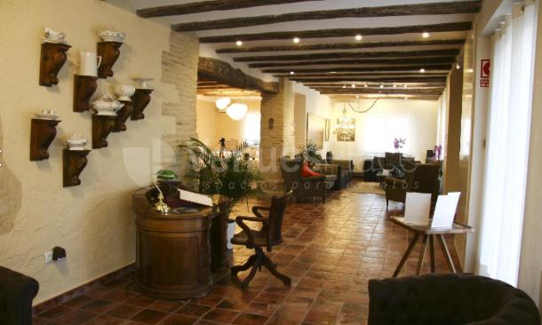 Interior 6 en Finca San Agustín