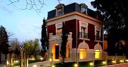 Fundación Pons en Comunidad de Madrid