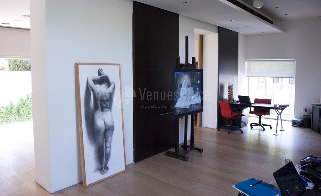 Un espacio exclusivo y diferente para tu evento corporativo en Fundación Pons