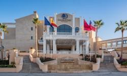 Exterior 9 en Hotel DoubleTree La Torre Golf & Spa Resort