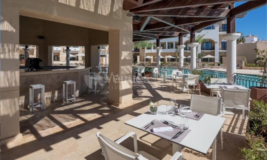 Exterior 11 en Hotel DoubleTree La Torre Golf & Spa Resort