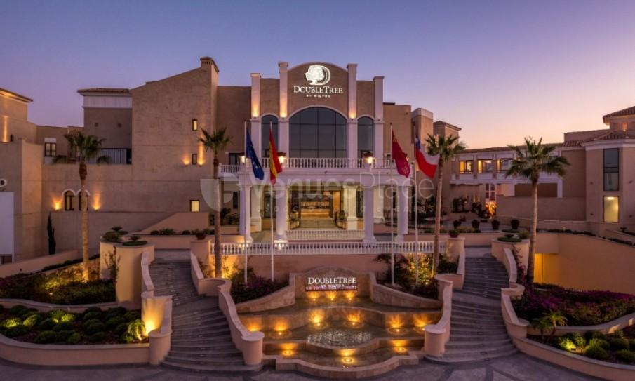 Exterior 8 en Hotel DoubleTree La Torre Golf & Spa Resort