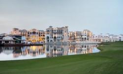 Exterior 6 en Hotel DoubleTree La Torre Golf & Spa Resort