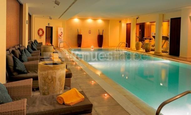 Interior 8 en Hotel DoubleTree La Torre Golf & Spa Resort