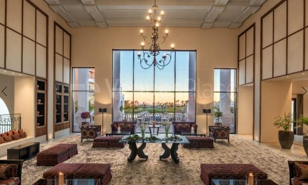 Interior 4 en Hotel DoubleTree La Torre Golf & Spa Resort