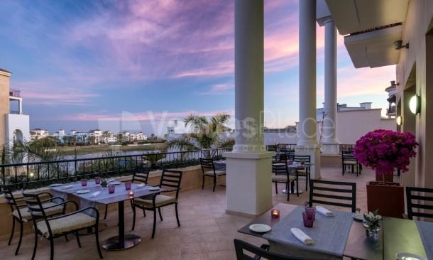 Exterior 1 en Hotel DoubleTree La Torre Golf & Spa Resort