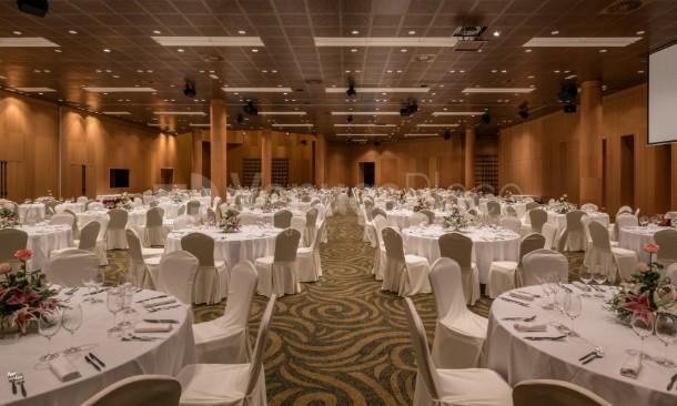 Interior 1 en Hotel DoubleTree La Torre Golf & Spa Resort