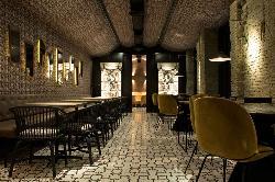 Restaurante Random Madrid en Madrid-centro