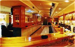 discoteca del Hotel Scala