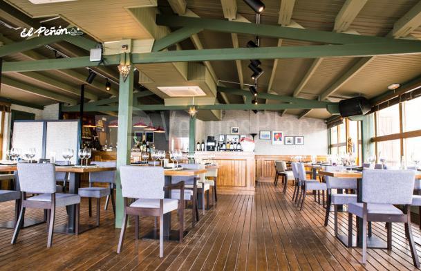 El pe n de sopelana tu evento con las mejores vistas al - Restaurante gardoki sopelana ...