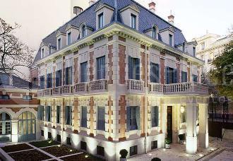 Hoteles para grupos para Bodas: AC SANTO MAURO