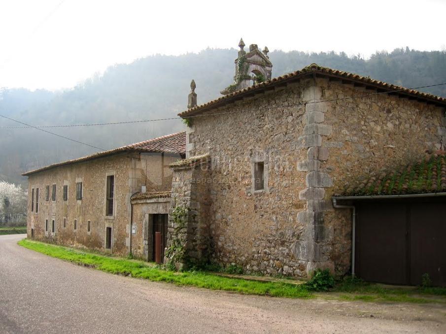 Palacio de Agüera