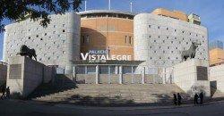 Palacio Vistalegre  en Comunidad de Madrid