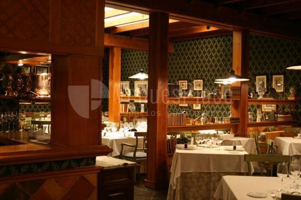 Restaurante Andere