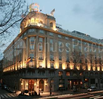 Hoteles para grupos para Bodas: Hotel Wellington