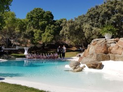 Montaje 2 en Villa Shela