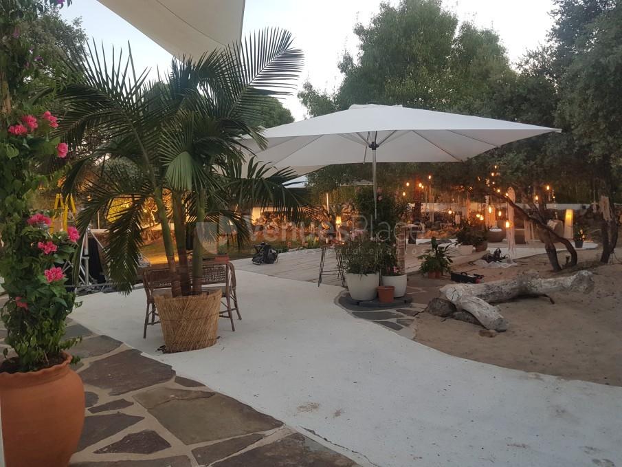 Exterior 9 en Villa Shela