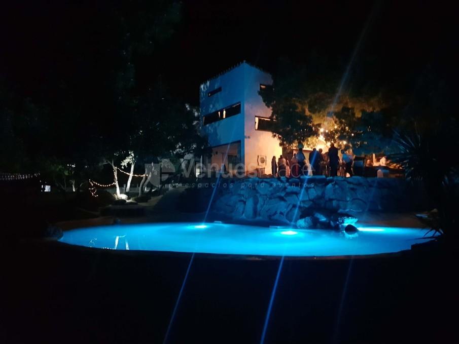 Exterior 11 en Villa Shela