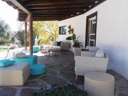 Interior 4 en Villa Shela
