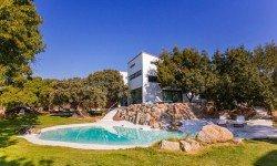 Villa Shela en Comunidad de Madrid