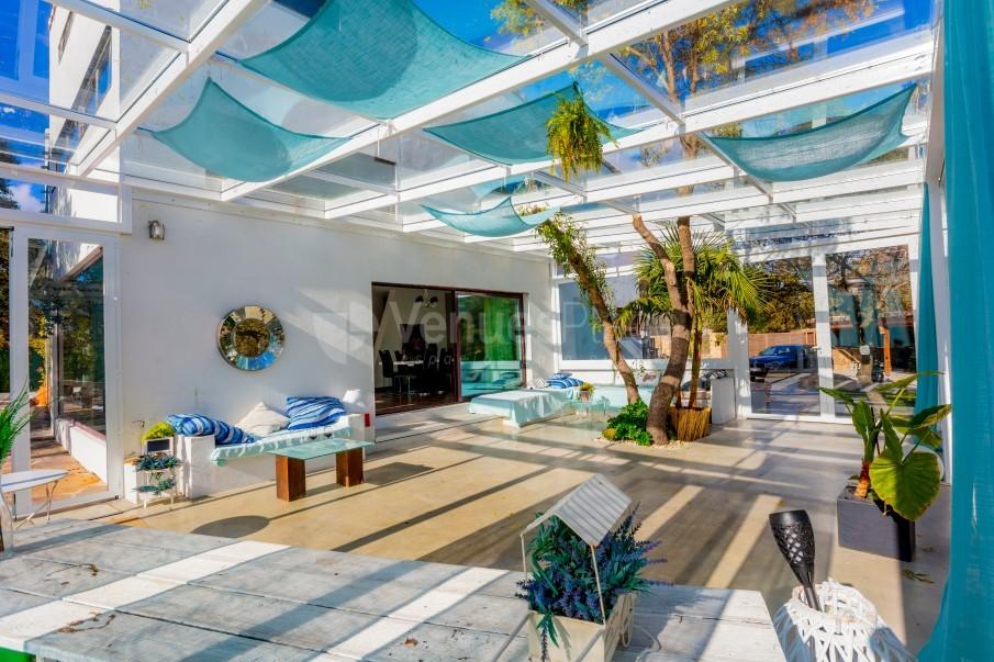 Exterior 10 en Villa Shela
