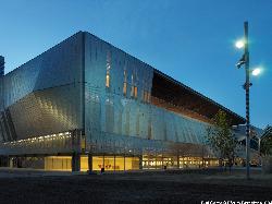 Centro de convenciones Internacional de Barcelona- CCIB