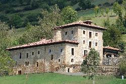 Palacio de Rubianes en Asturias