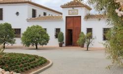 Hacienda La Esperanza en Provincia de Málaga