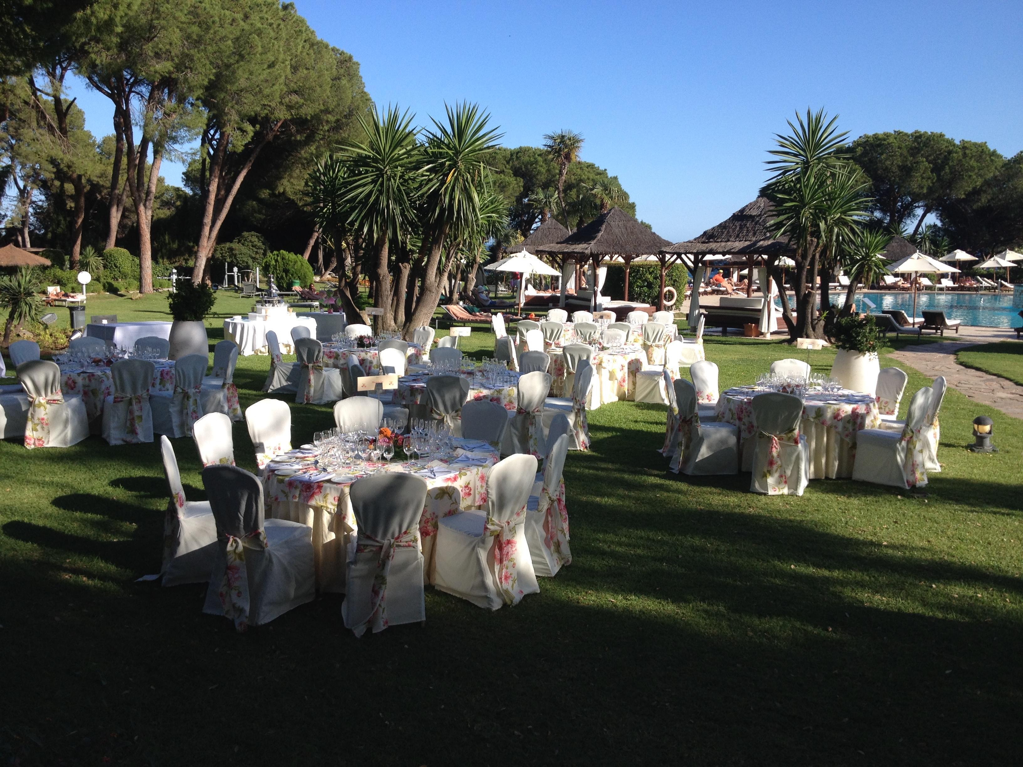Bodas Originales En Marbella Venuesplace ~ Sitios Bonitos Para Casarse En Madrid