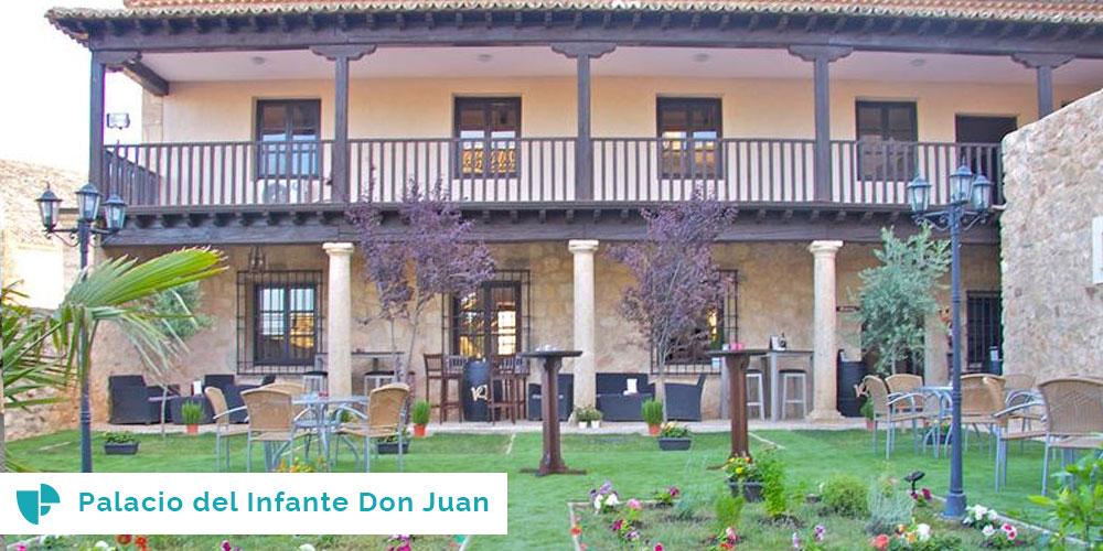 Palacio del Infante Don Juan Manuel