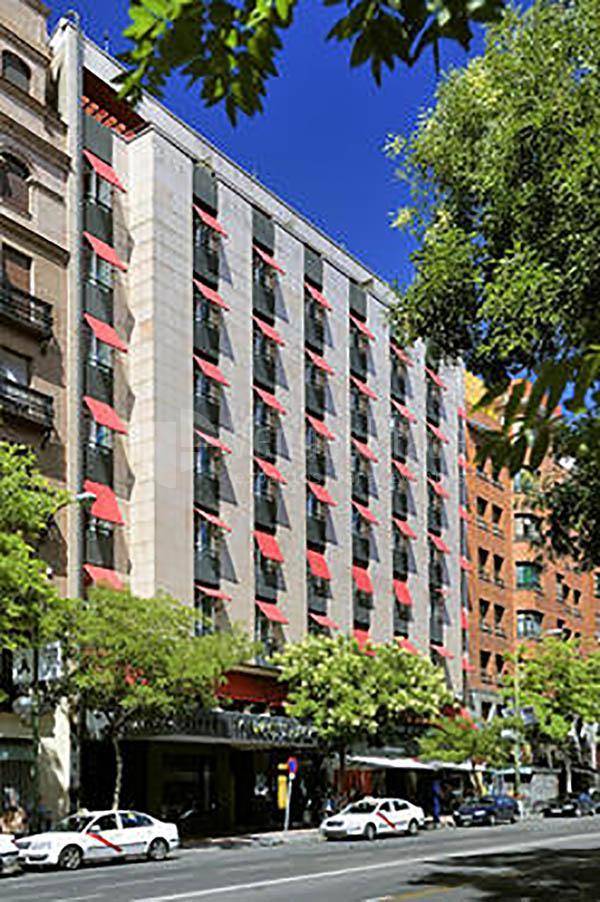 Hoteles 4 estrellas para eventos en comunidad de madrid Atrapalo conciertos madrid